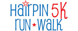 Door County Hairpin 5k Run and Walk — Fish Creek, Door County