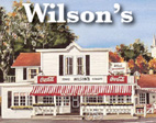 Wilson's Ice Cream